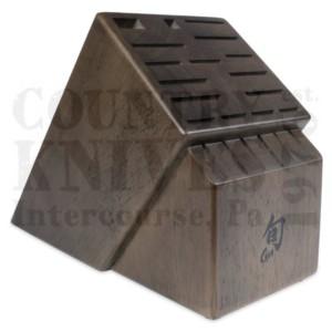 KaiDM085422 Slot Block – Dark Stain