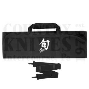 Buy Kai  KDM0880 8-Slot Knife Roll - Black Cordura at Country Knives.