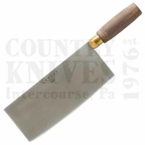 Lamson33060Chinese Chef's Knife – Walnut