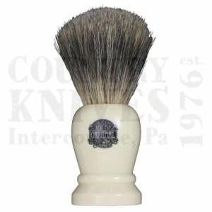 Vulfix2198Shaving Brush – Cream / Pure Badger