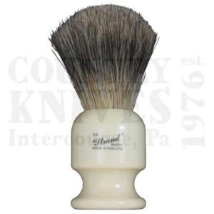 Vulfix405-BShaving Brush – Cream / Pure Badger