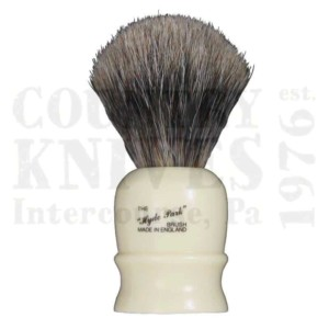 Vulfix514-BShaving Brush – Cream / Pure Badger