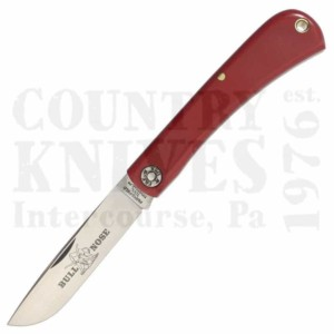 Great Eastern   Farm & Field Tool715121RLMBull Nose – Red Linen Micarta