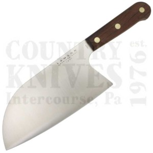 Buy Lamson  L-39658 Chinese Santoku - Rosewood at Country Knives.