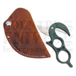 Wyoming KnifeWY1Wyoming Knife – with Leather Sheath