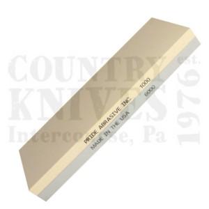 Pride Abrasives83110006C Waterstone – 1000/6000 grit