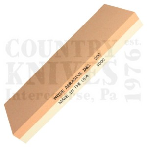 Pride Abrasives831220CWaterstone – 220/1000 grit