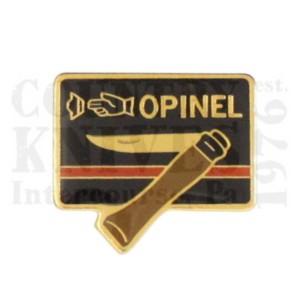 OpinelOPPINPIN – Lapel or Hat